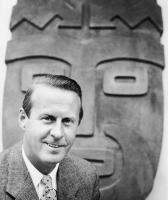 Thor Heyerdahl profile photo