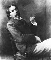 Thorstein Veblen profile photo