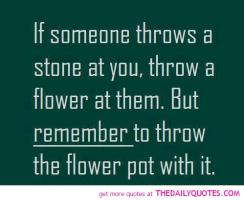 Throws quote #2