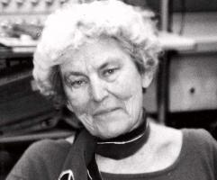 Tillie Olsen profile photo