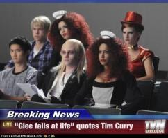 Tim Curry's quote #3