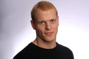 Tim Ferriss profile photo