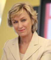 Tina Brown profile photo