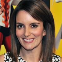 Tina Fey profile photo