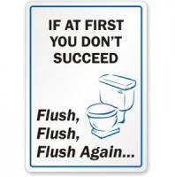 Toilet quote #3