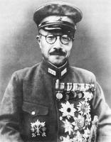 Tojo Hideki profile photo