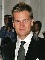 Tom Brady profile photo