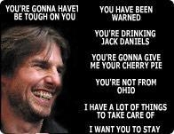 Tom Cruise quote #2