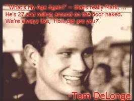 Tom DeLonge's quote #4