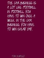 Tom Dempsey's quote #1