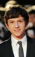 Tom Holland profile photo