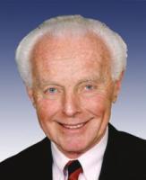 Tom Lantos profile photo