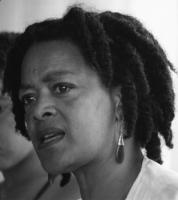 Toni Cade Bambara profile photo