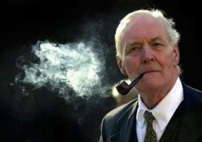 Tony Benn profile photo