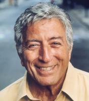 Tony Bennett profile photo