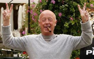 Tony Scott profile photo