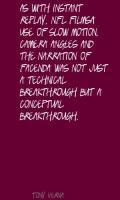 Tony Verna's quote #2