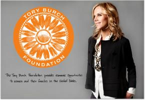 Tory Burch's quote