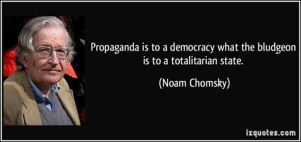 Totalitarian State quote #2