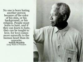 Touching quote