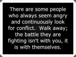 Tough quote