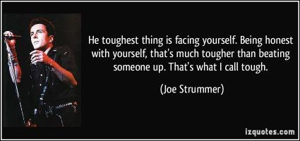 Toughest quote #3