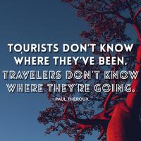 Tourists quote #1
