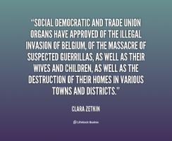 Trade Unions quote #2