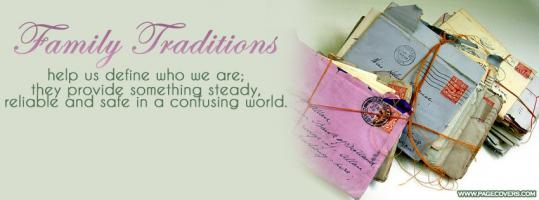 Traditions quote #3