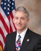 Trey Gowdy profile photo