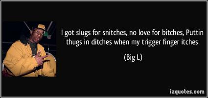 Trigger quote
