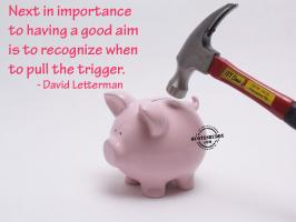 Trigger quote #4
