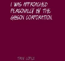 Trini Lopez's quote #1