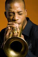Trombone Shorty profile photo