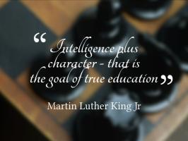 True Education quote #2