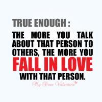 True Enough quote #2