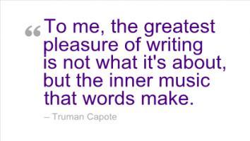 Truman Capote quote #2