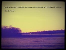 Tucker quote #2