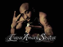 Tupac Shakur profile photo