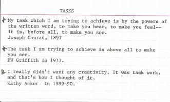 Typecast quote #4