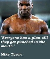 Tyson quote