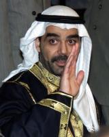 Uday Hussein profile photo