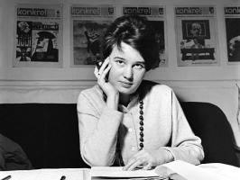 Ulrike Meinhof profile photo
