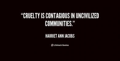 Uncivilized quote #2