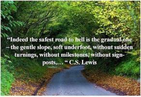 Underfoot quote #2