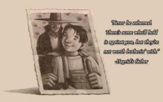 Underrated quote #3