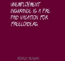 Unemployment quote