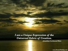 Uniqueness quote