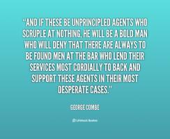 Unprincipled quote