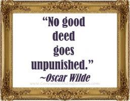 Unpunished quote